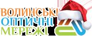 Інтернет Волинські Оптичні Мережі Logo